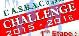 affiche challenge 10km